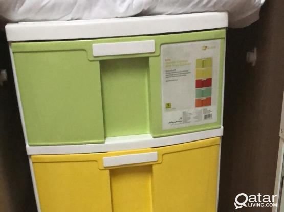 New condition hom centr drawer for sale
