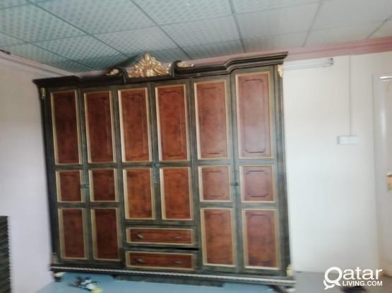 Bedroom set sale