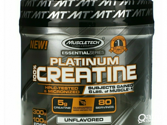 Creatine 400 g