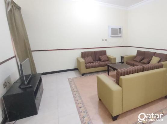 Special Offer Fully Furnished 3 Bed Room and Hall with 3 Bathroom & Dining Hall in oldairport
