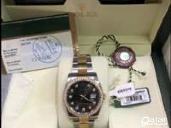 Rolex Watch For Urget Sale