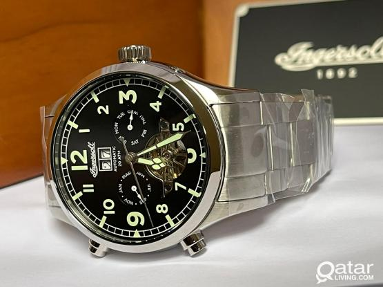New Ingersoll Automatic Watch
