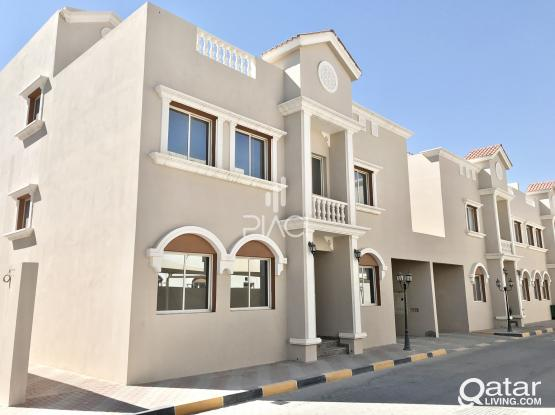 Captivating UF 5 BD Compound Villa Umm Salal Ali