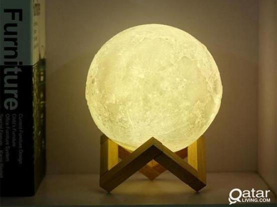 Moon Lamp Quran Speaker, SQ-510