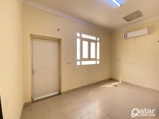 Brand New and Spacious Studio Apartment available at Abu Hamour close to Salwa Road