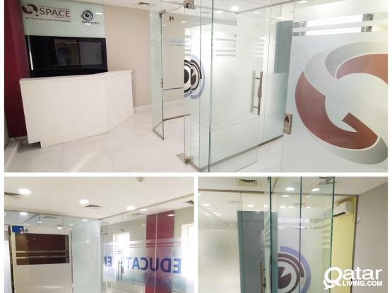 Offices for Rent at Abuhamour in Different Buildings!! 100 Sqm to 200 Sqm