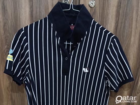 Shirts & pants