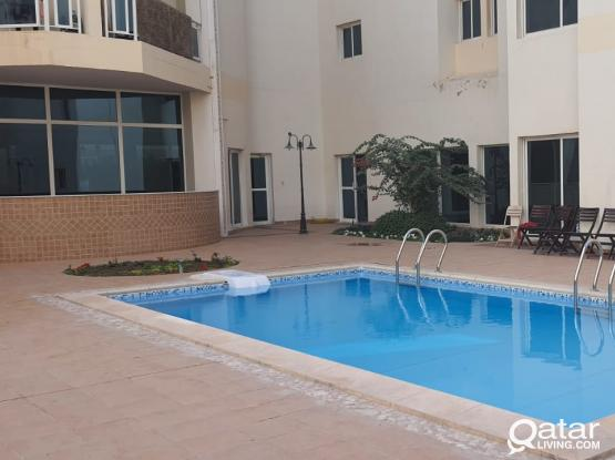 Fully Furnished 3-BDR Apartment in AL SAAD