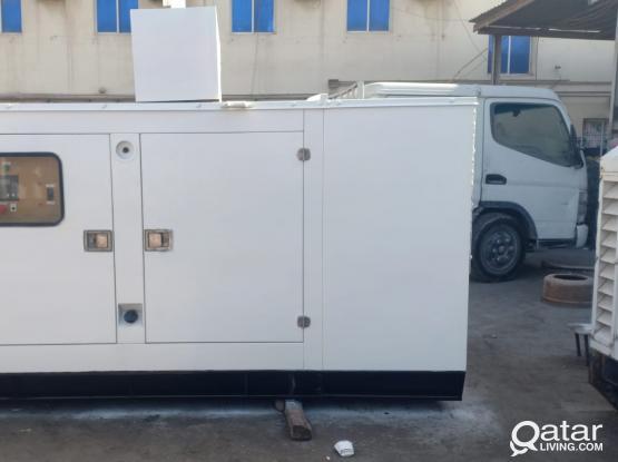 URGENT SALE - 80kva GREAVES Diesel Generator