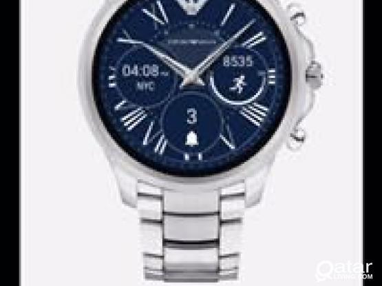 Smart watch Emporio Armani Connected