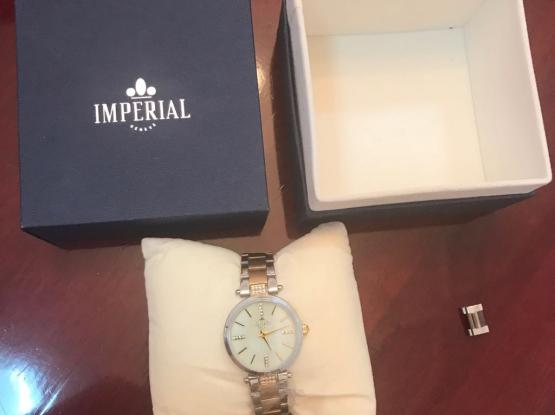 Ladies New Swiss Made Imperial Watch