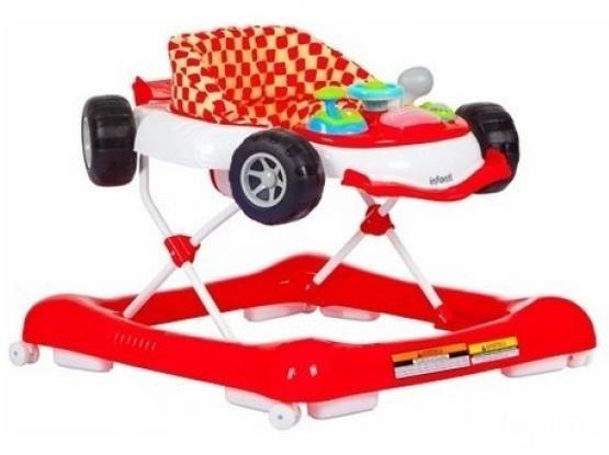 baby walker (Used)