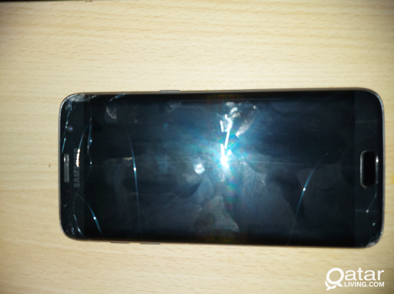 Samsung S7 Edge 32Gb/4gb