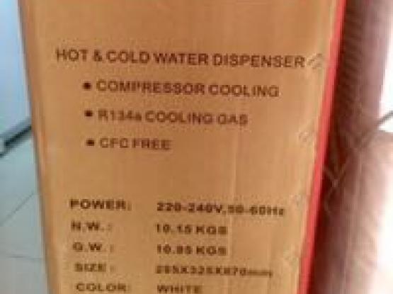 ZENAN-water Dispenser