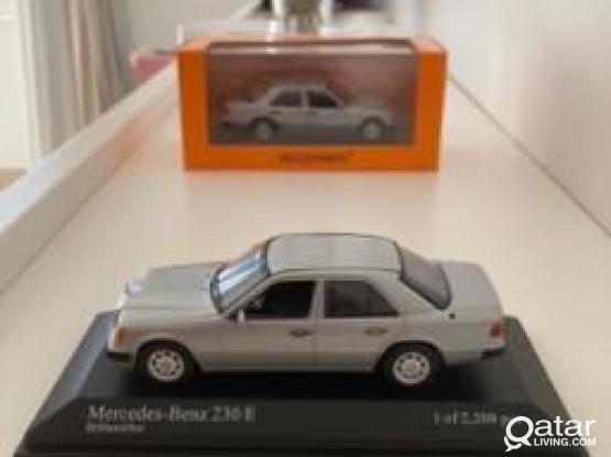 Maxichamps Mercedes Benz 230E
