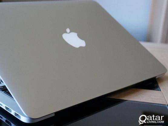 MacBook Pro- Core i7-  Retina 15-inch (mid 2015)