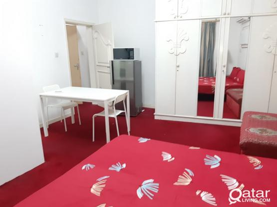 Studio Apartment Fully Furnished Westbay