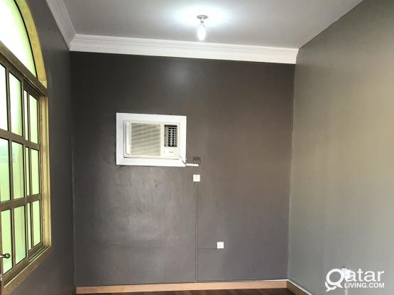 NICE FLAT FOR RENT IN ALWAAB (ONE MONTH FREE)
