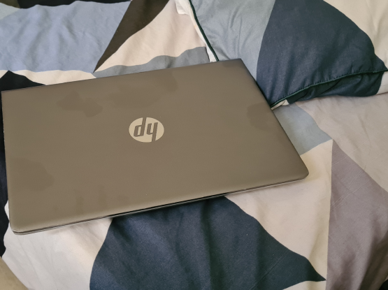 Personal Laptop -HP I5 LAPTOP 7265NGW 1.5 year old