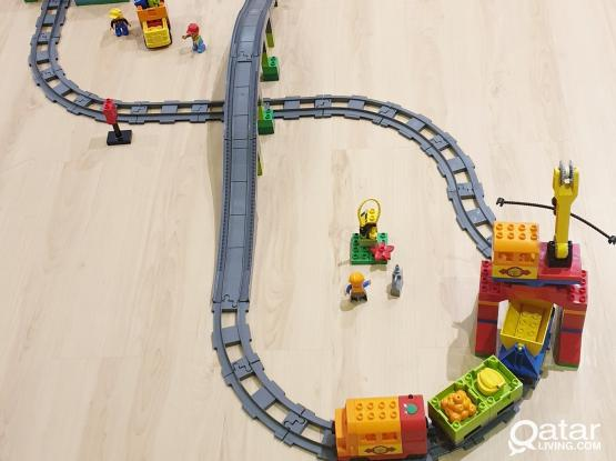Lego duplo 10508 train set