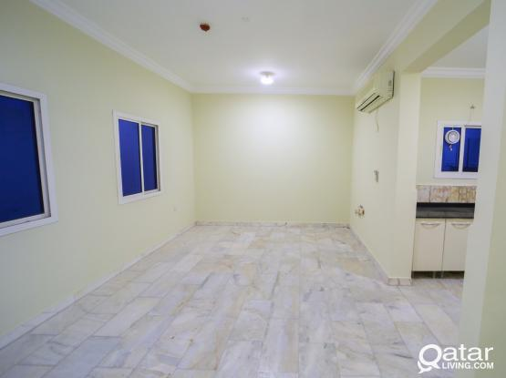 Hot Offer! UNF 1BHK Apartment in Mughalina