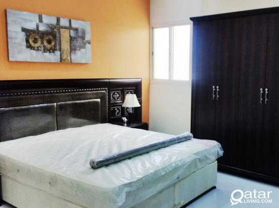 INCLUDING ALL BILLS..SHORT TERMS & LONG TERM..1 BHK FURNISHED FLAT AT OLD AIRPORT