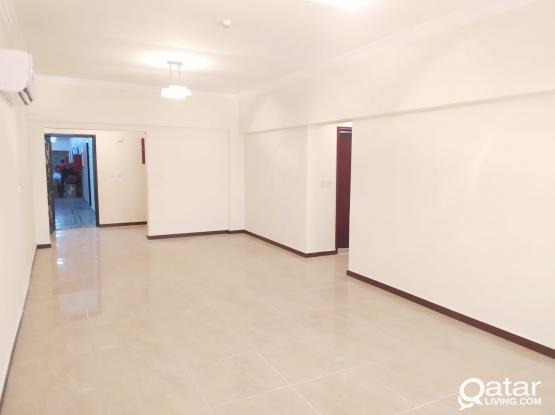 No commission!!! 2 bhk apartment available in Al sadd near hamad metro station