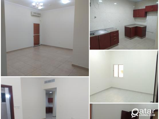 NO COMMISSION!! One month free 2BR and 3BR apartment available in Al sadd