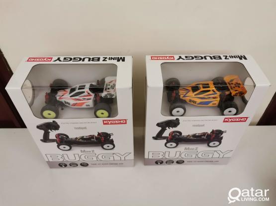 Kyosho Mini-Z Buggy RC