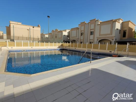 NO COMMISSION: Amazing 4BR Villa in Muraikh