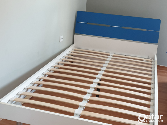 Kids bed 120 * 200 with Mattress