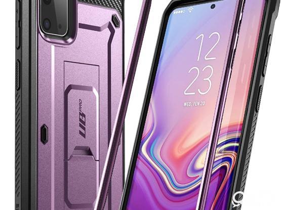 Samsung Galaxy S20 / S20 5G Case (New)