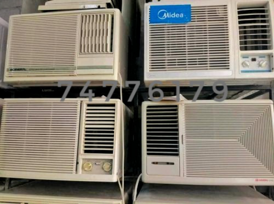window ac sale good condition 74776179
