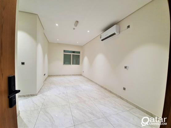 SPACIOUS 2 BED SF FLAT |AL WAKRA|WITH TWO MONTHS