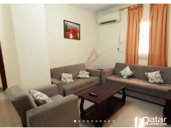 Affordable FF apartment, 1 bedroom, In Musherib