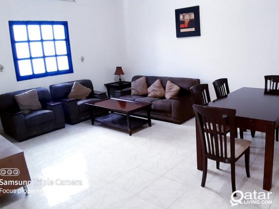 No Commission Fully Furnished 2 Bedroom Apartment At Najma