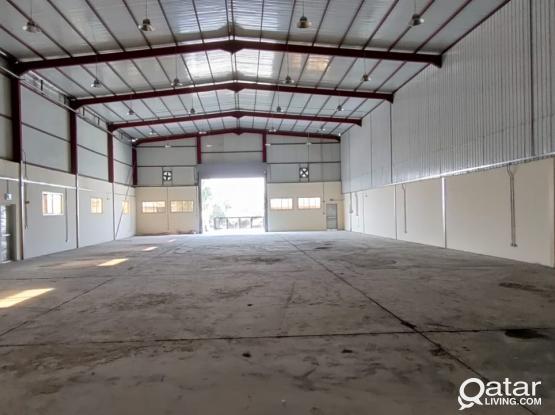 700 Garage & 3 Room For Rent