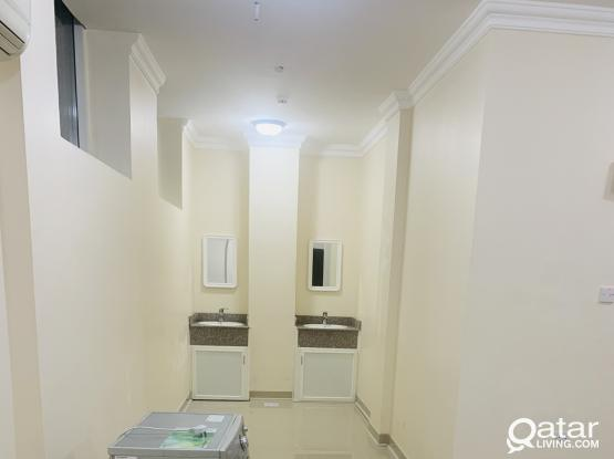 2 BHK FLAT FOR FAMILY AT AL MANSOURA