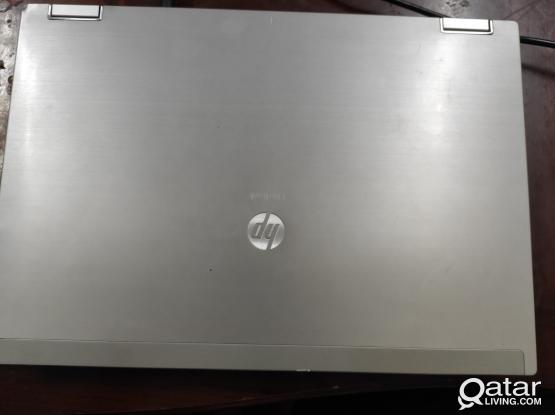 used hp elitebook 8440p excellent condition