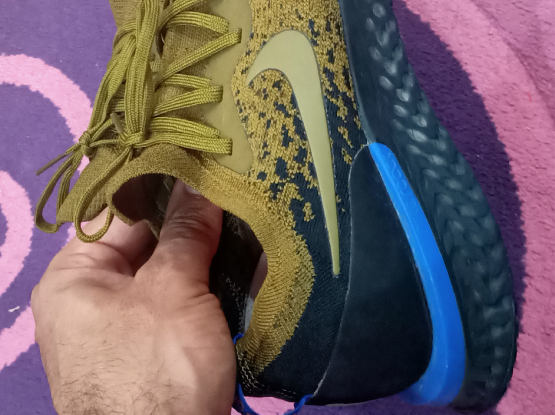 Shoes nike original size 47