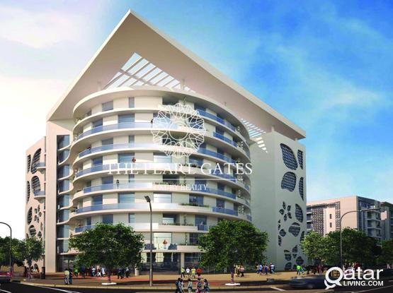 Payment Plan   Offices for Sale   Lusail City