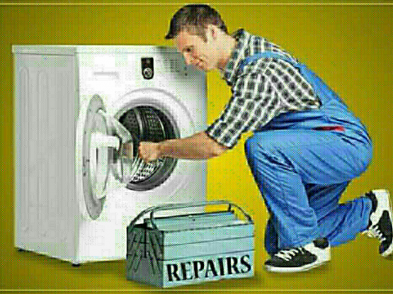 washing machine fridge repair service plz call me