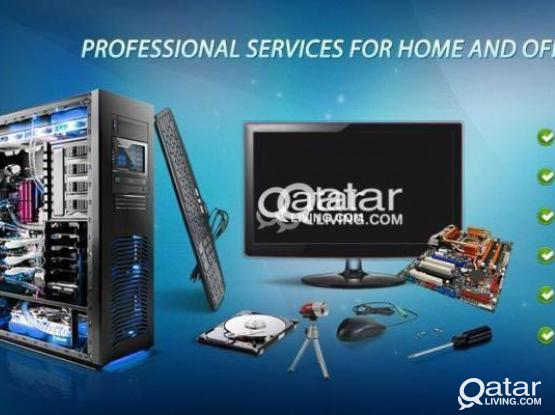 IT Service (HOME/OFFICE)77331622