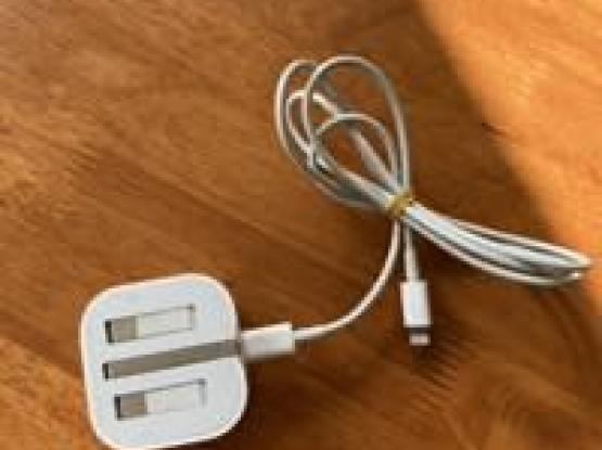 IPhone 11 / 12 Pro Max Fast Charger