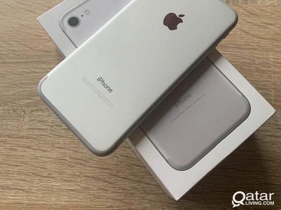 iPhone 7:128 Gb