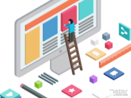 Website Designing  Low cost