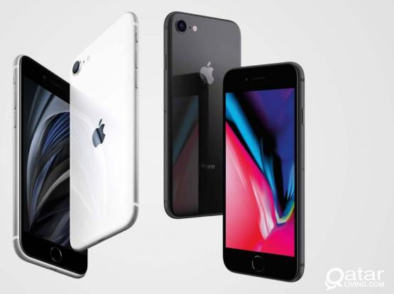 I'M LOOKING FOR IPHONE 6S , 7 & 8- 64 & 128GB