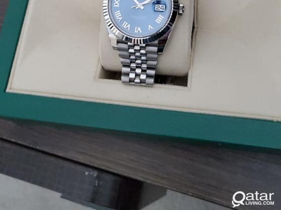 Rolex date just 2 ( 2020 model )