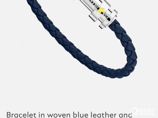 Montblanc bracelet new never used
