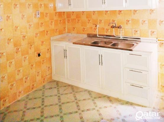 Unfurnished 2 Bedrooms Apartments in mansoura